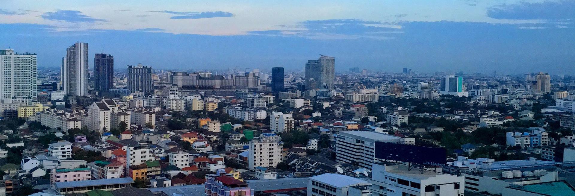บ้านเดี่ยว ทาวน์โฮม รังสิต ลำลูกกา สายไหม ปทุมธานี ทำเลศักยภาพย่านชานเมือง ตอบโจทย์การเดินทาง