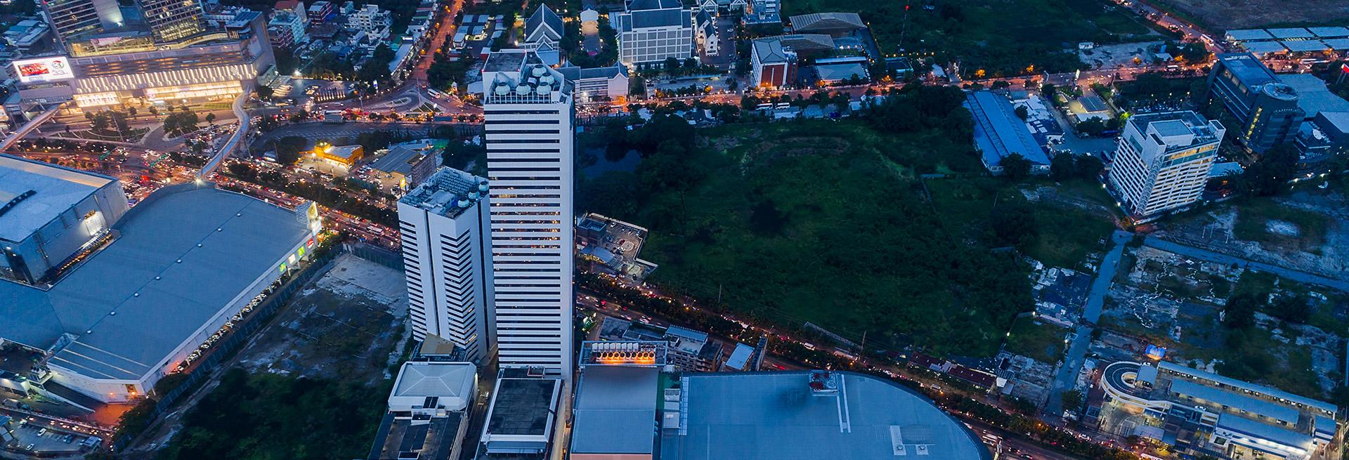 คอนโด รัชดา-พระราม 9 New CBD ที่ตอบสนองคนเมืองอย่างลงตัว