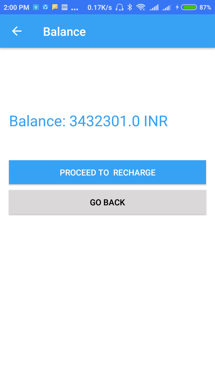 Mobile Recharge White Label Software