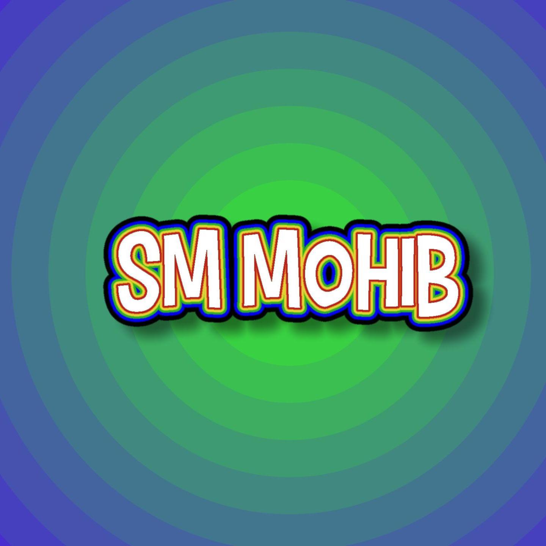 SM MOHIB