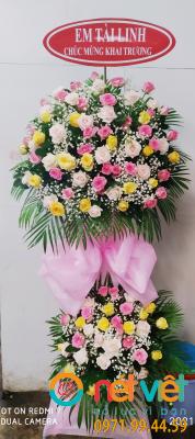 mẫu hoa
