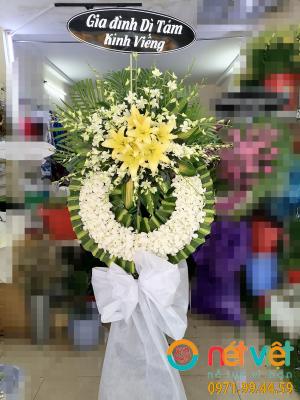 Vòng hoa