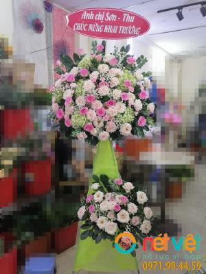 Kê hoa