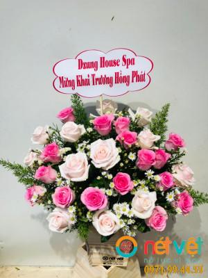 hôp hoa