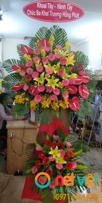 thu hộ kệ hoa