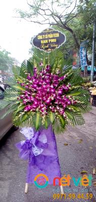 kệ hoa viếng
