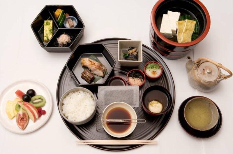Món ăn Nhật trông khó hiểu nhưng khá dễ chế biến