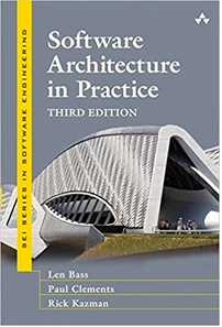 Softawre Architecture in Practice