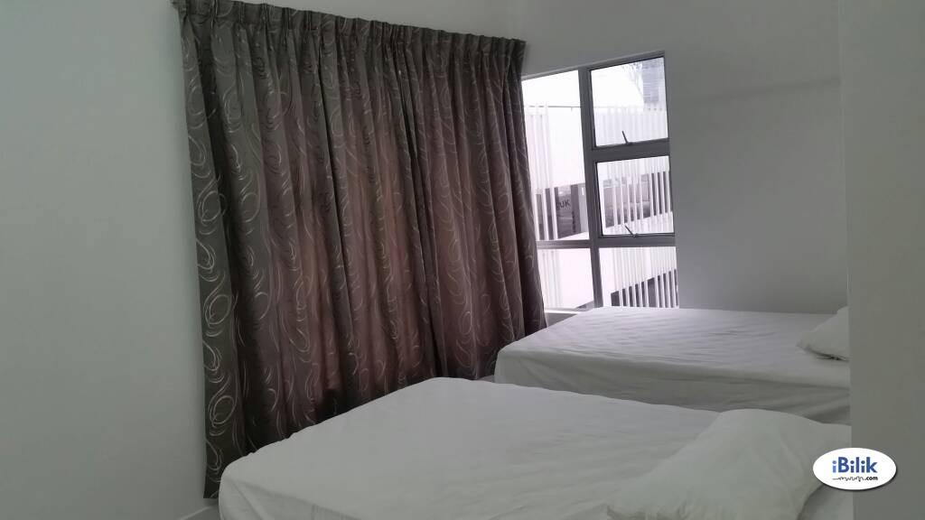 Presint 16 Single Room at Putrajaya, Selangor
