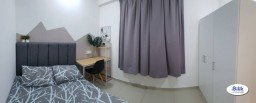 Room Rental in Malaysia - Fast selling Middle Room at Bukit Jalil | Walking distance to LRT | Must View