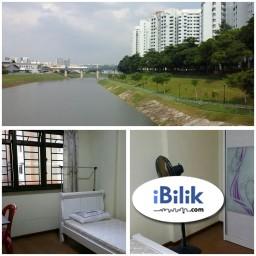 Room Rental in  - Single Room at Choa Chu Kang, Singapore