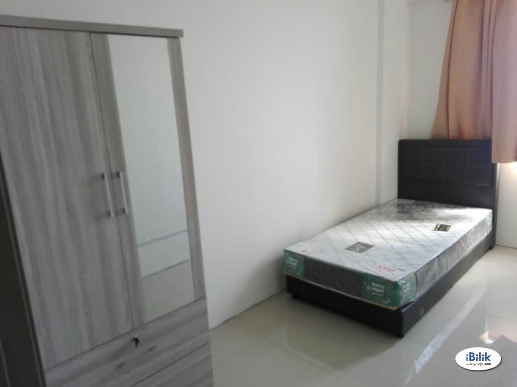 Single Room at Sri Saujana, Georgetown