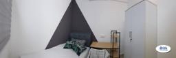 Room Rental in Malaysia - Last Single Room!! at The Zest, Bukit Jalil, highway, BK 9, Bandar kinrara