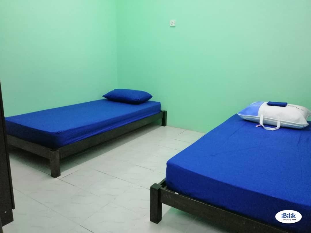 Master Room at Bandar Sri Sendayan, Sendayan