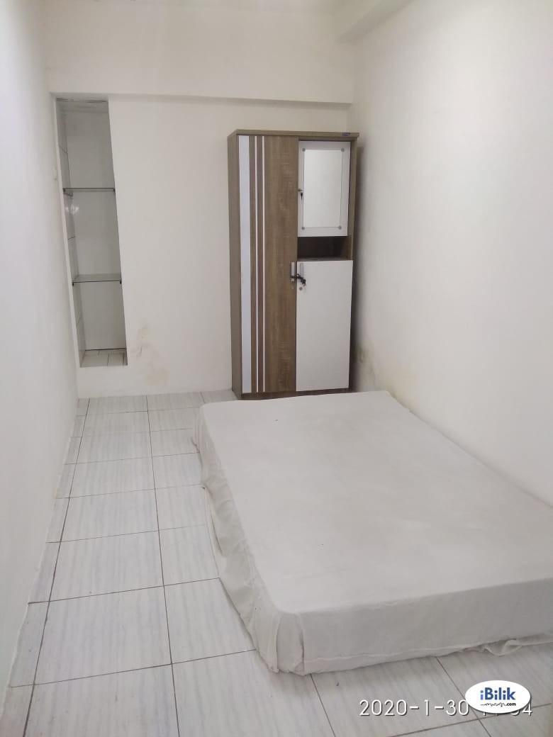 Single Room at Kebayoran Lama, Jakarta Selatan