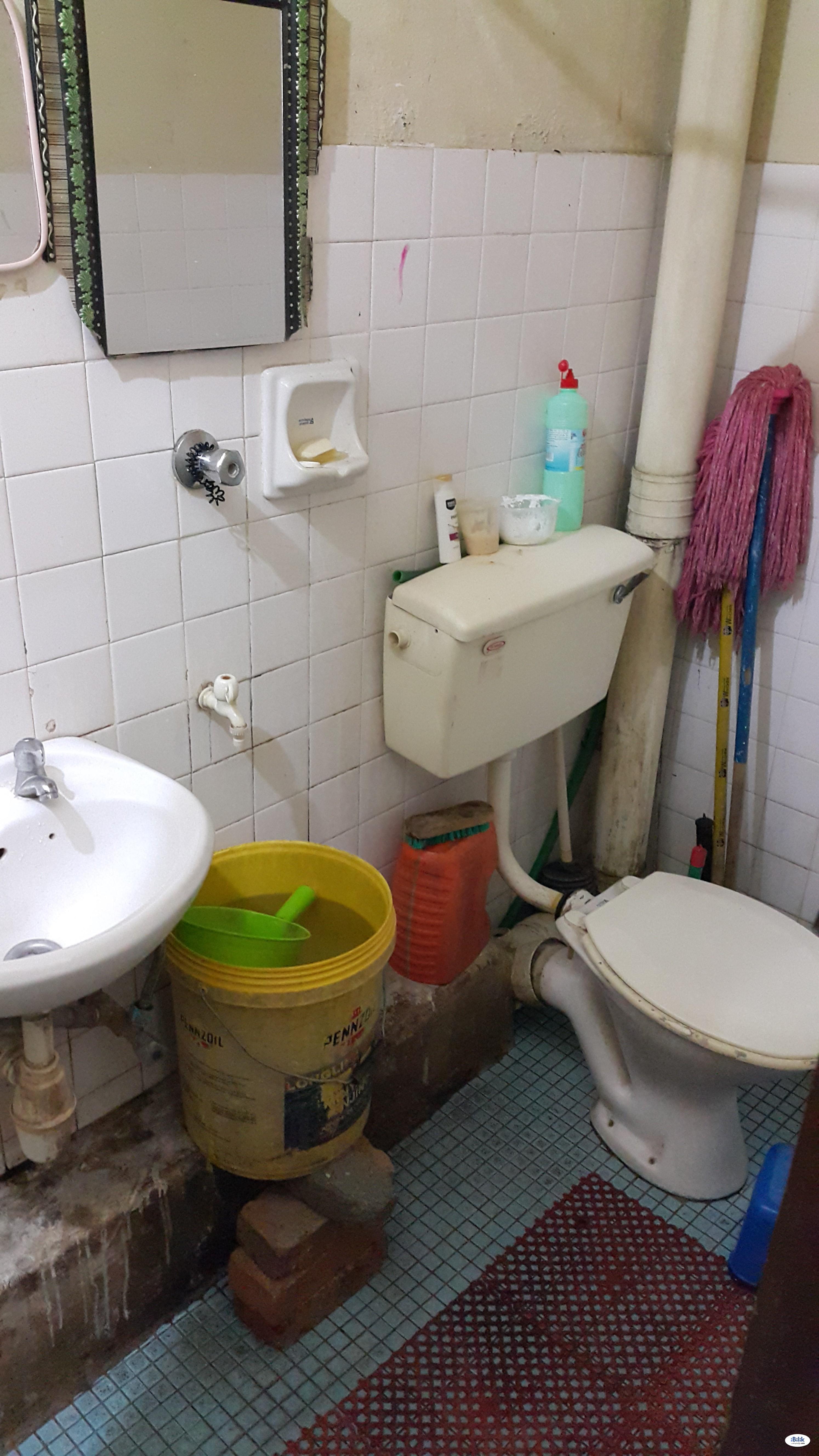 Single Room at Pandan Jaya, Pandan