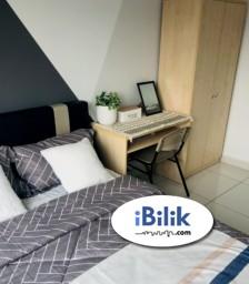 Room Rental in Malaysia - 🧽🧹Room with Housekeeping cleaning service at Kuchai Lama, Kuala Lumpur