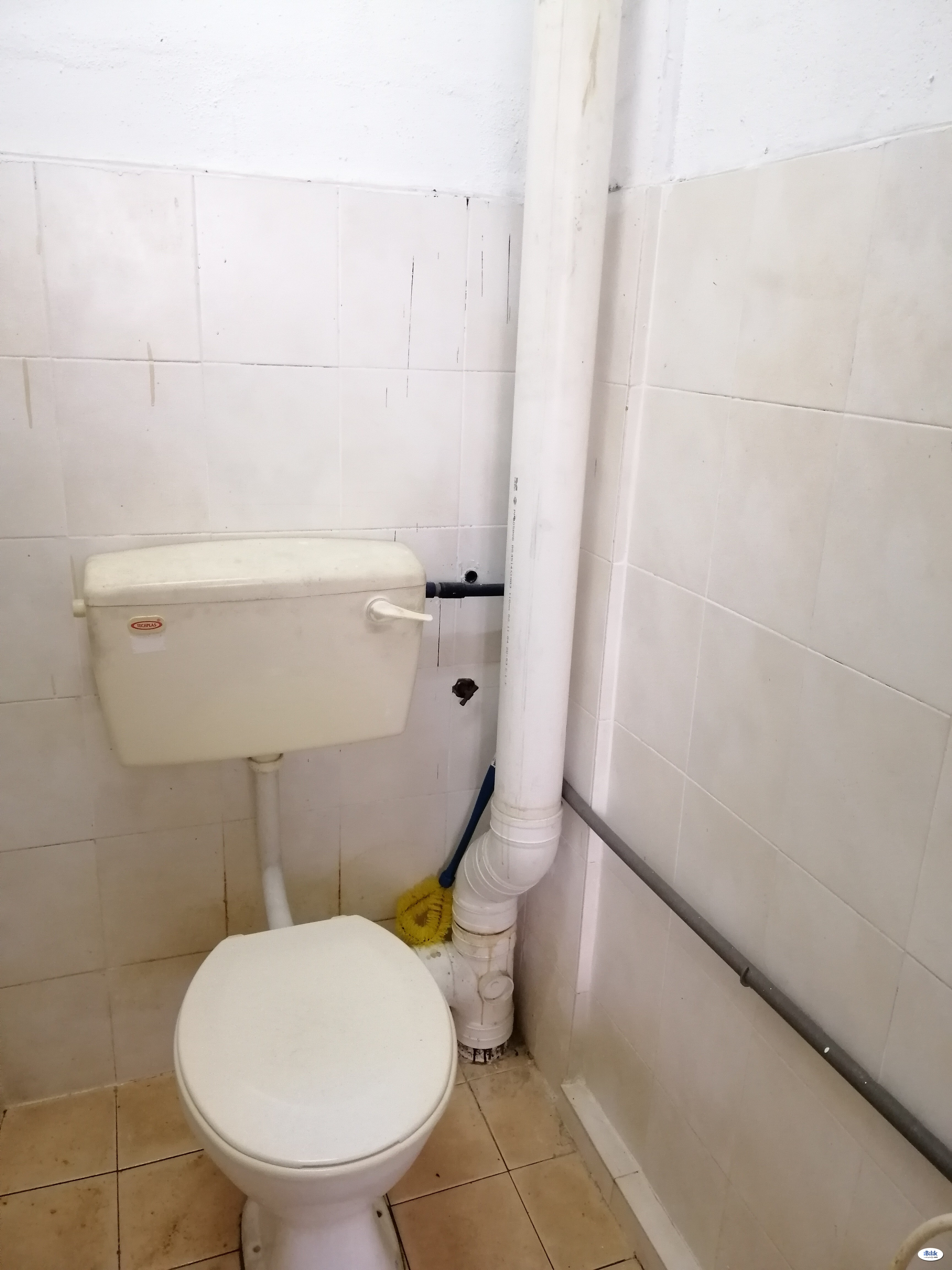 Machang bubok fully furnished included utilities