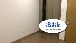 Room Rental in Penang - Single Room at The Signature, Seberang Perai