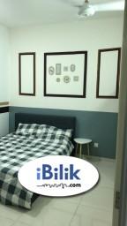 Room Rental in Setapak - Balcony Room at Infiniti Residences, Wangsa Maju, next to Hamilton LRT, KLCC Pavillion Hamilton