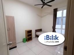 Room Rental in Penang - Middle Room at Bagan Ajam,Butterworth, Seberang Perai