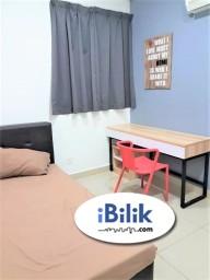 Room Rental in  - Single Room at Pacific Place, Ara Damansara (Next to Ara Damansara LRT Station)