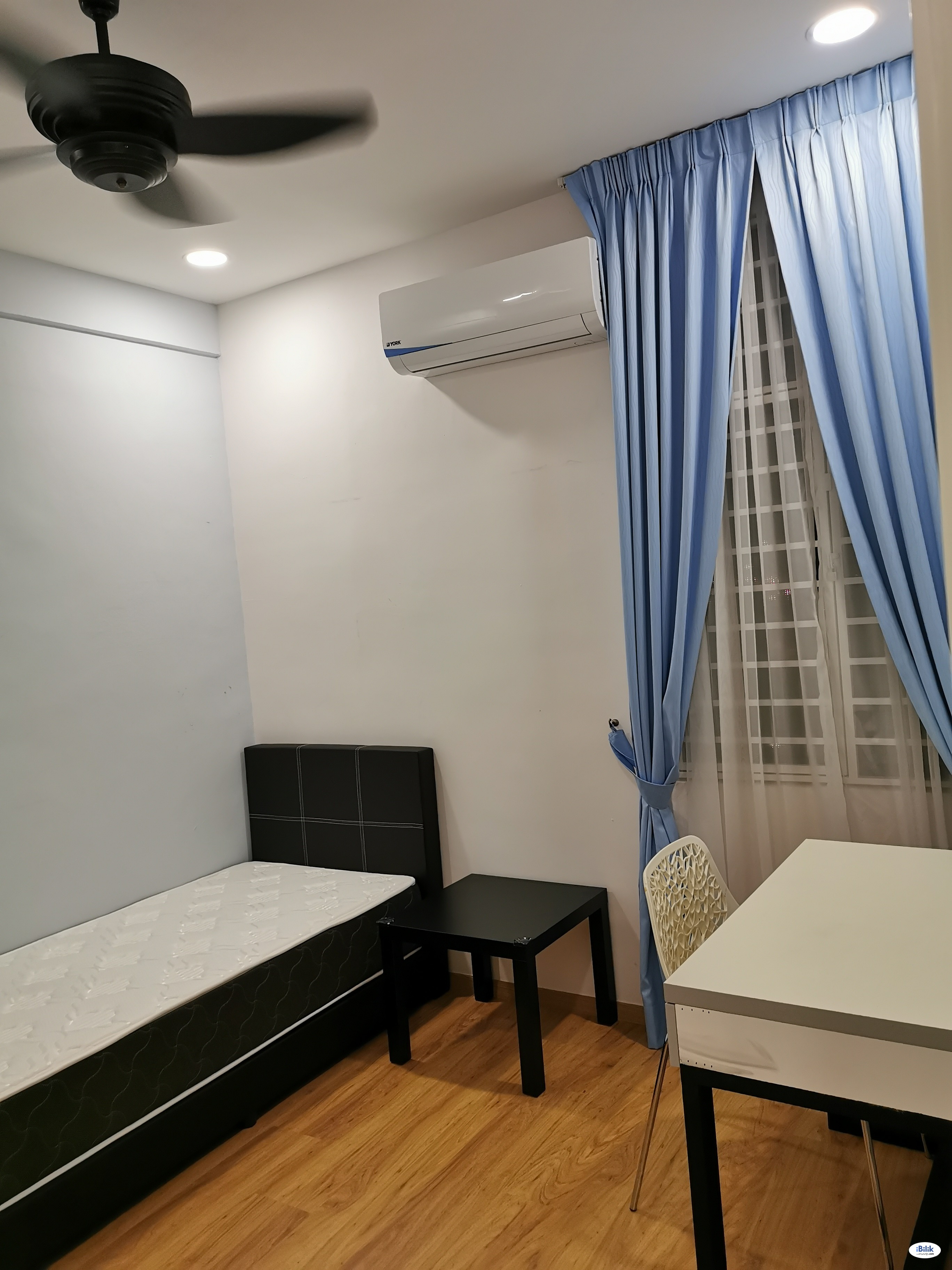 Single Room at Mutiara Merdeka, Ampang