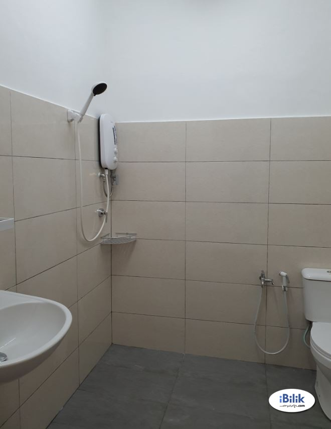 UCSI, Middle Room at Taman Connaught, Cheras