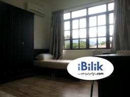 Room Rental in Malaysia - Master Room at Georgetown, Penang