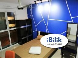 Room Rental in  - Master Room with Private Bathroom At Pacific Place Ara Damansara (Next To Ara Damansara LRT Station)