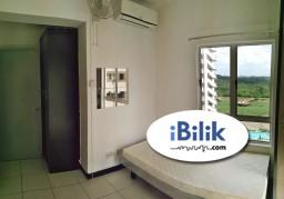 Room Rental in Petaling Jaya - Middle Room at Cova Villa, Kota Damansara
