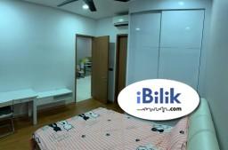 Room Rental in Setapak - LOW  Deposit - Single Room at The Hamilton, Wangsa Maju