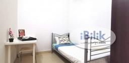 Room Rental in  - Special Offer Only RM1 On 2ND Month Rental Single Room at Bandar Utama, Petaling Jaya