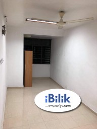 Room Rental in Malaysia - Middle Room at Georgetown, Penang