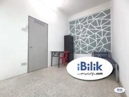 Room Rental in Selangor - ⚠️⚠️ 0% DEPOSIT . SMALL Room at SS3, Petaling Jaya