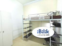 Room Rental in  - Only RM1 On 2ND Month Rental MCO Special Promo Single Room at Bandar Utama, Petaling Jaya