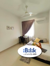 Room Rental in Malaysia - Bukit Jalil CRAZY Middle Room RM695,Beside LRT!!