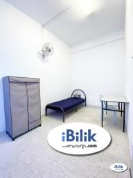Room Rental in Selangor - 🥳 PJ SS2 MEDIUM ROOM FOR RENT ⚠️⚠️ Easy Access LRT Station, Shoplots, Restaurants
