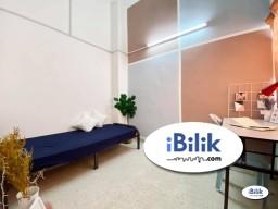 Room Rental in Selangor - 0% Deposit ❗ Single Room at SS2, Petaling Jaya Easy Access LRT Station & Shoplots