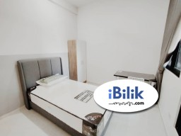 Room Rental in  - Evoke Residence - Small Room (Fully Furnished)