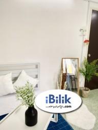 Room Rental in Selangor - Middle Room at SS2, Petaling Jaya Near Sea Park   Taman Paramount   LRT Station