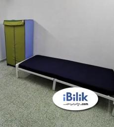 Room Rental in Selangor - Single Room at Setia Alam, Shah Alam Near Top Glove   Setia City Mall   Taipan