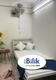 Room Rental in Malaysia - No Deposit! Single Room at Bangsar, Kuala Lumpur