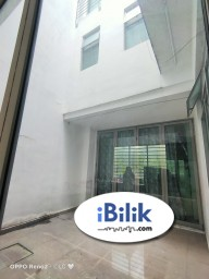Room Rental in Malaysia - 🔴 Small Room at Bukit Jalil, KL. Landed 3 storey superlink high end environment 🔴