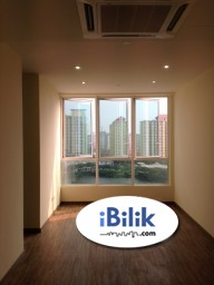 Room Rental in Malaysia - Zen suites @ Zetapark Setapak Central Mall. Carpark in front lift