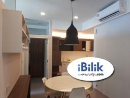 Room Rental in Selangor - Single Room at Garden Plaza, Cyberjaya