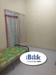 Room Rental in Negeri Sembilan - Ground Floor Single Occupant Room at Seremban 2, Seremban