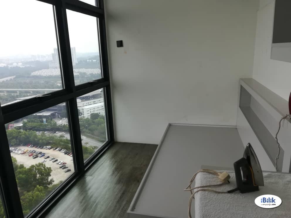 Single Room at Cyberjaya, Selangor