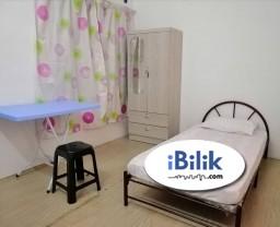 Room Rental in Penang - BM Good Location & Environment (include utilities)