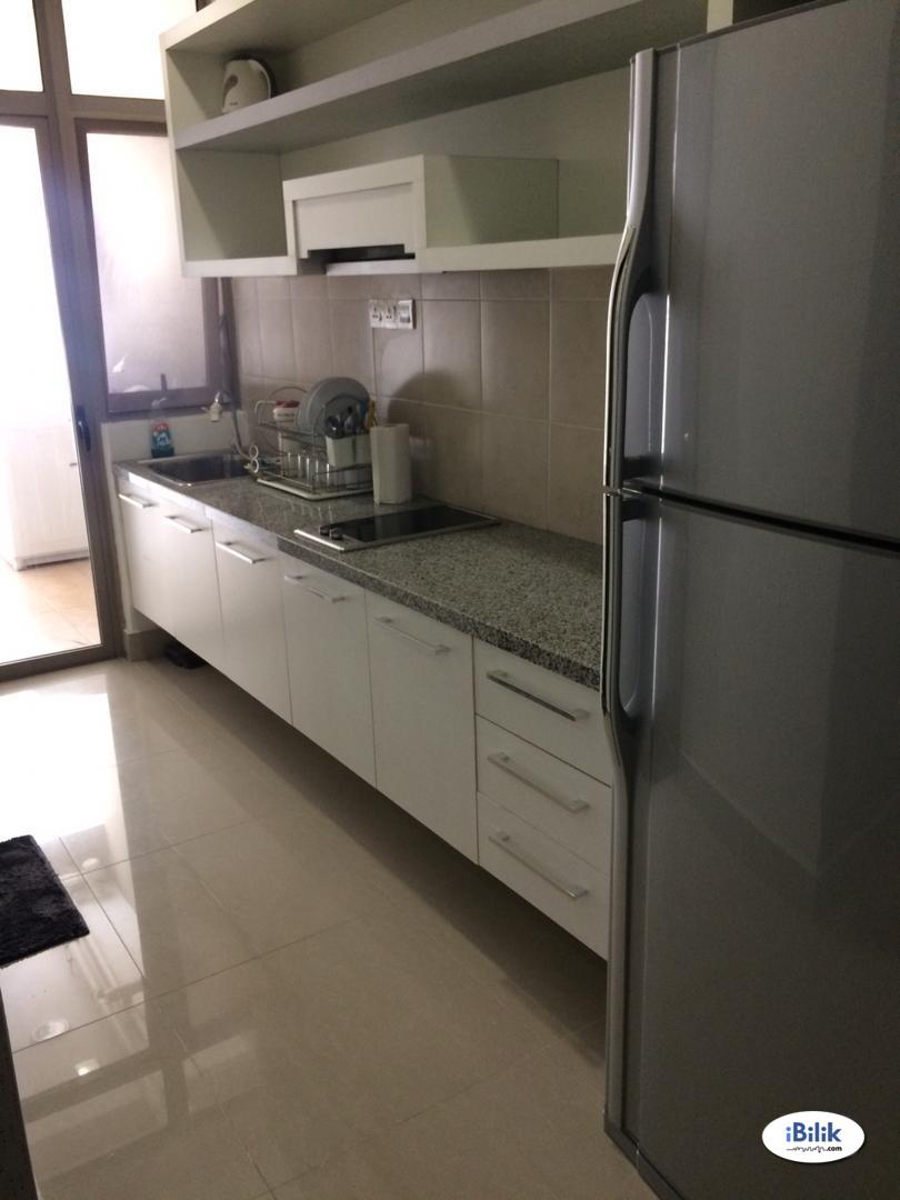 Owner Exclusive 1 Room Suite at Shaftsbury Square, Cyberjaya